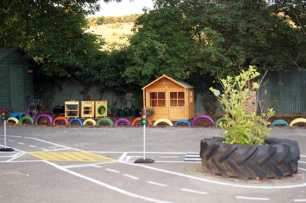Turville Playground